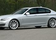 2011 BMW 5-Series H35d by Hartge - image 420889