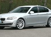 2011 BMW 5-Series H35d by Hartge - image 420892