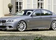 BMW 5-Series H35d by Hartge