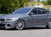 2011 BMW 5-Series H35d by Hartge - image 420894