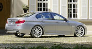2011 BMW 5-Series H35d by Hartge - image 420895