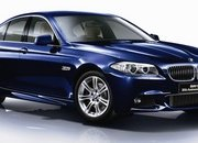 "BMW 528i ""30th Anniversary Edition"""