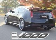 "2011 Cadillac CTS-V Coupe ""Martin V1000"" by Martin Technologies - image 422063"
