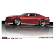Chevrolet Camaro L28 by Lingenfelter