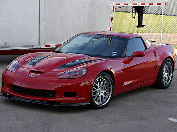 2005 chevrolet corvette c6 by late model racecraft review top speed. Black Bedroom Furniture Sets. Home Design Ideas