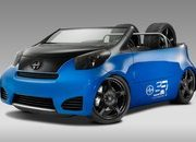 "2011 Scion iQ ""Pit Boss Cartel"" by Cartel - image 422430"