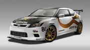 2011 Scion tC Gruppe S by Dynamic - image 422469