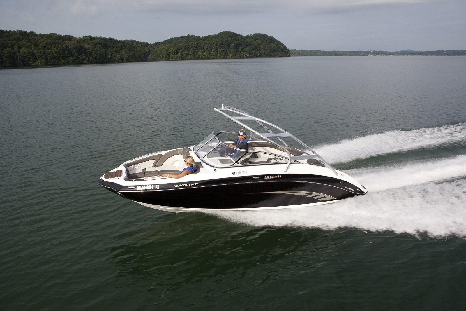2011 yamaha 242 limited s picture 420804 boat review