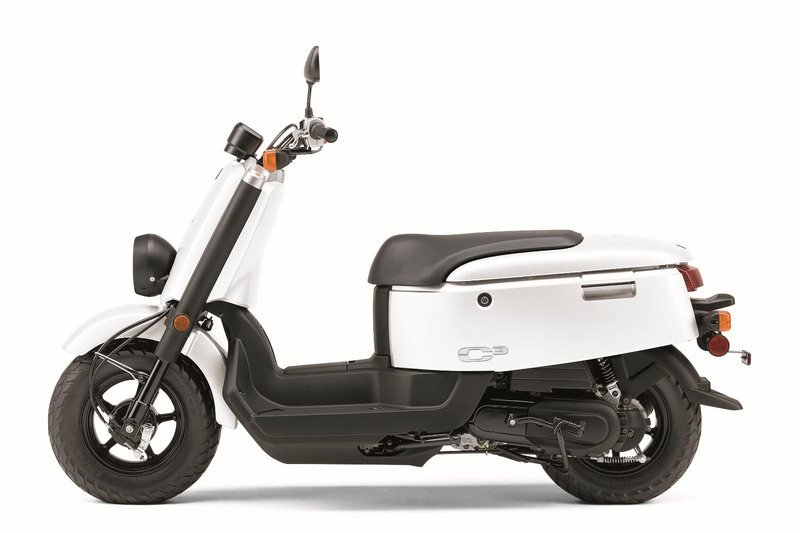 2011 Yamaha C3 High Resolution Exterior - image 422620