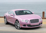 2012 Bentley Continental GT 'Cure' Edition - image 421362