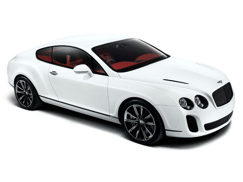 2012 Bentley Continental GT2