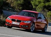 2012 - 2014 BMW 3 Series Sedan - image 420603