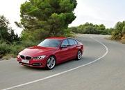 2012 - 2014 BMW 3 Series Sedan - image 420604