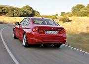 2012 - 2014 BMW 3 Series Sedan - image 420608