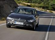 2012 - 2014 BMW 3 Series Sedan - image 420618