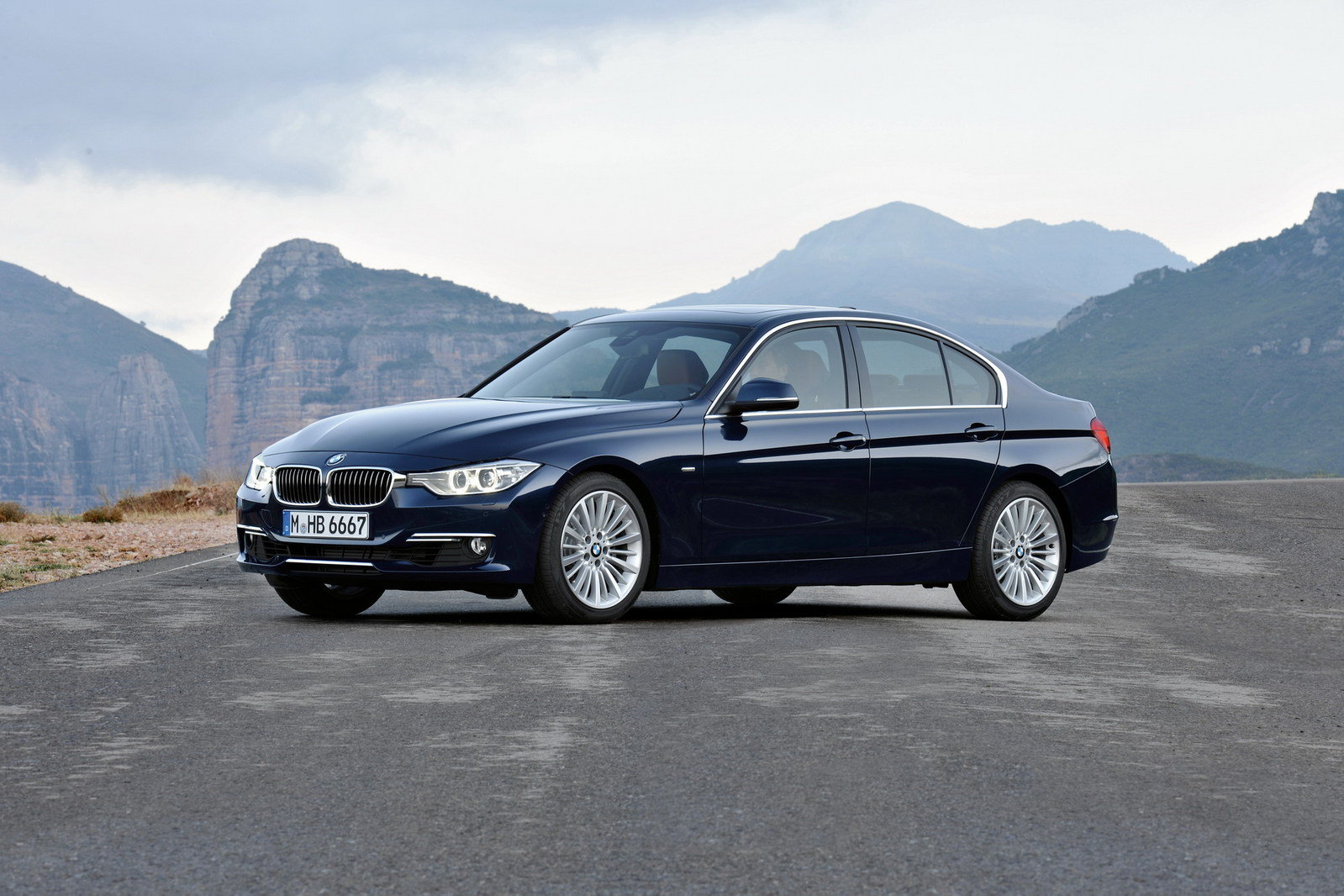 2012 2014 Bmw 3 Series Sedan Pictures Photos Wallpapers