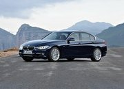 2012 - 2014 BMW 3 Series Sedan - image 420625