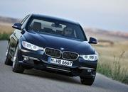 2012 - 2014 BMW 3 Series Sedan - image 420636