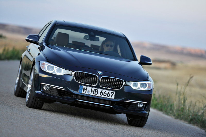BMW Bringing OnDemand to the U.S.