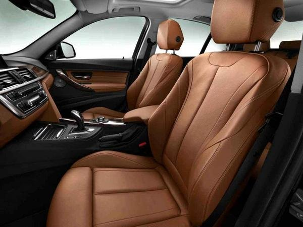2014 Bmw 328d Car Review Top Speed