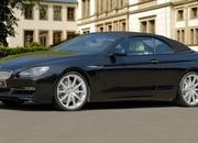 2012 BMW 6-Series Convertible by Hartge - image 420841