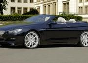 2012 BMW 6-Series Convertible by Hartge - image 420842