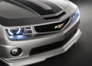 2012 Chevrolet Camaro Synergy Series Convertible - image 422413