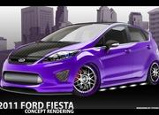 Ford Fiesta by M2-Motoring