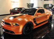 Ford Mustang 'Boss 302-X' by Galpin Auto Sports