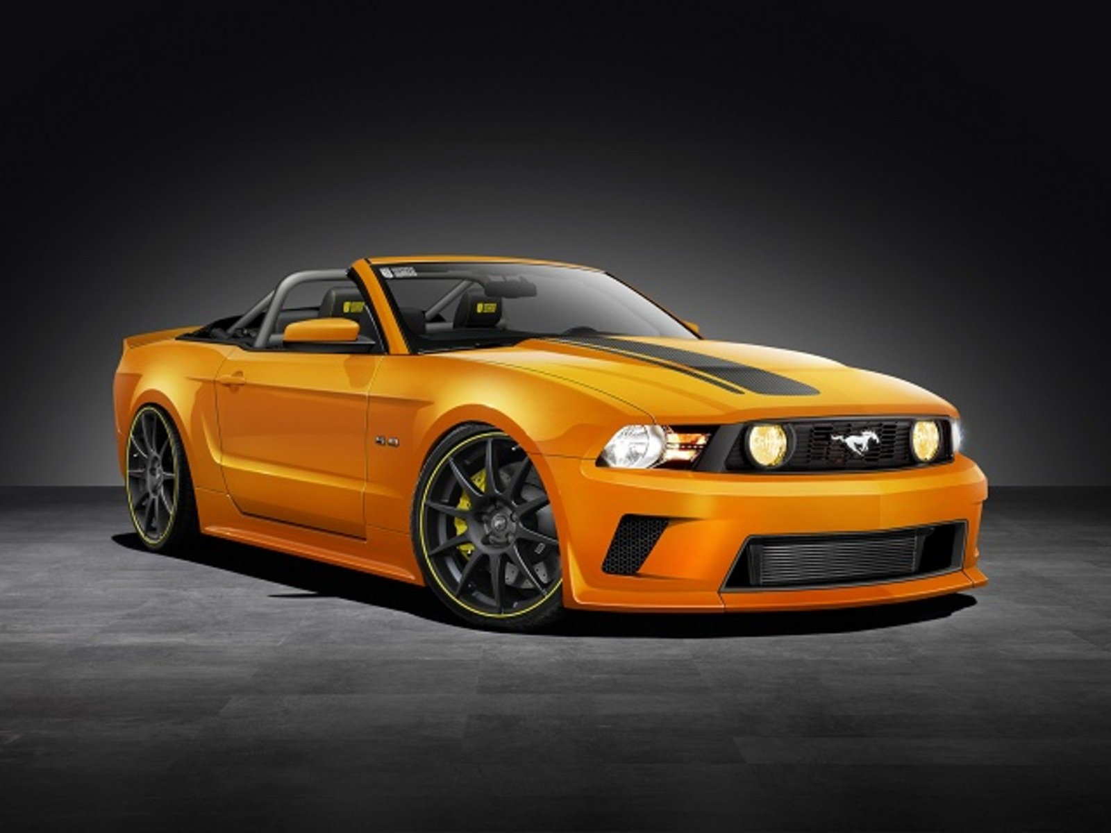 2012 ford mustang gt 5 0 tjin edition review top speed. Black Bedroom Furniture Sets. Home Design Ideas