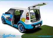 "2012 Kia Soul Michelle Wie ""Hole-In-One"" Edition by West Coast Customs - image 421262"