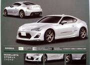 2012 Toyota FT-86 - image 422287