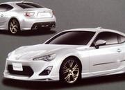 2012 Toyota FT-86 - image 422286