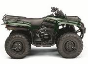 yamaha grizzly-3