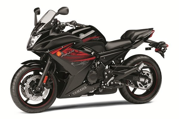 2012 yamaha fz6r motorcycle review top speed