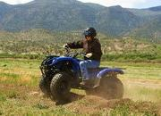2012 Yamaha Grizzly 125 Automatic - image 422190