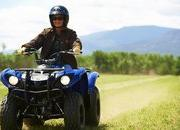 2012 Yamaha Grizzly 125 Automatic - image 422192