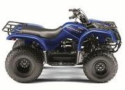 2012 Yamaha Grizzly 125 Automatic - image 422175