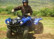 2012 Yamaha Grizzly 125 Automatic - image 422200