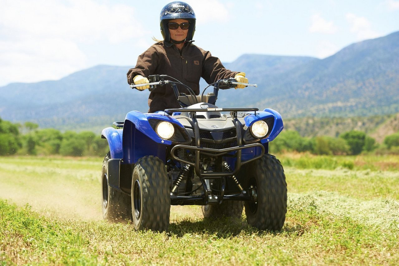 2015 yamaha grizzly autos post for 2017 yamaha grizzly review