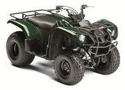2012 Yamaha Grizzly 125 Automatic - image 422181