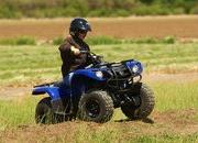 2012 Yamaha Grizzly 125 Automatic - image 422183