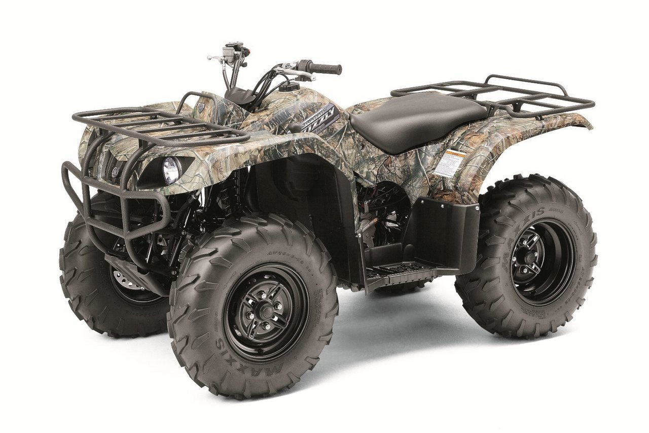 2012 yamaha grizzly 350 auto 4x4 picture 422210 for Yamaha grizzly 4x4