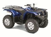 Yamaha Grizzly 450 Auto. 4x4 EPS