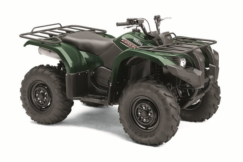 2012 yamaha grizzly 450 auto. 4x4 review - top speed yamaha kodiak 450 fuse box