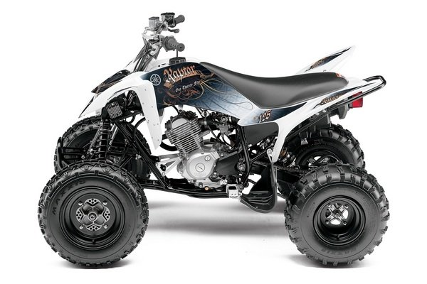 2012 yamaha raptor 125 motorcycle review top speed