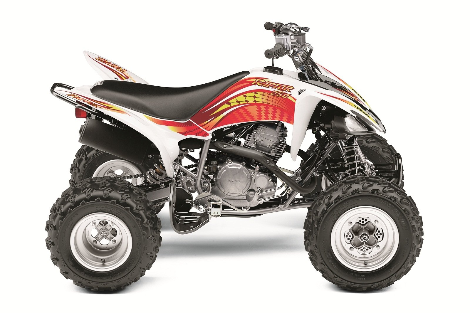 2012 yamaha raptor 250 picture 421247 motorcycle for Yamaha raptor 250 price