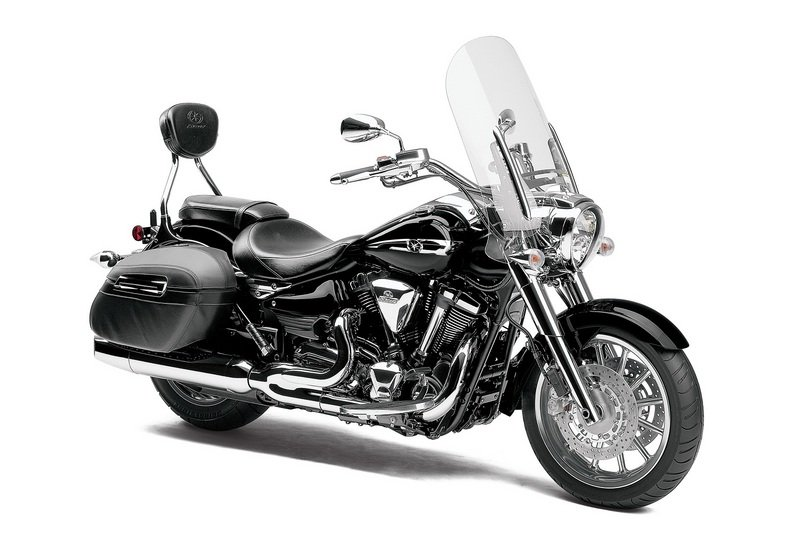 Yamaha    Stratoliner     Latest News  Reviews  Specifications