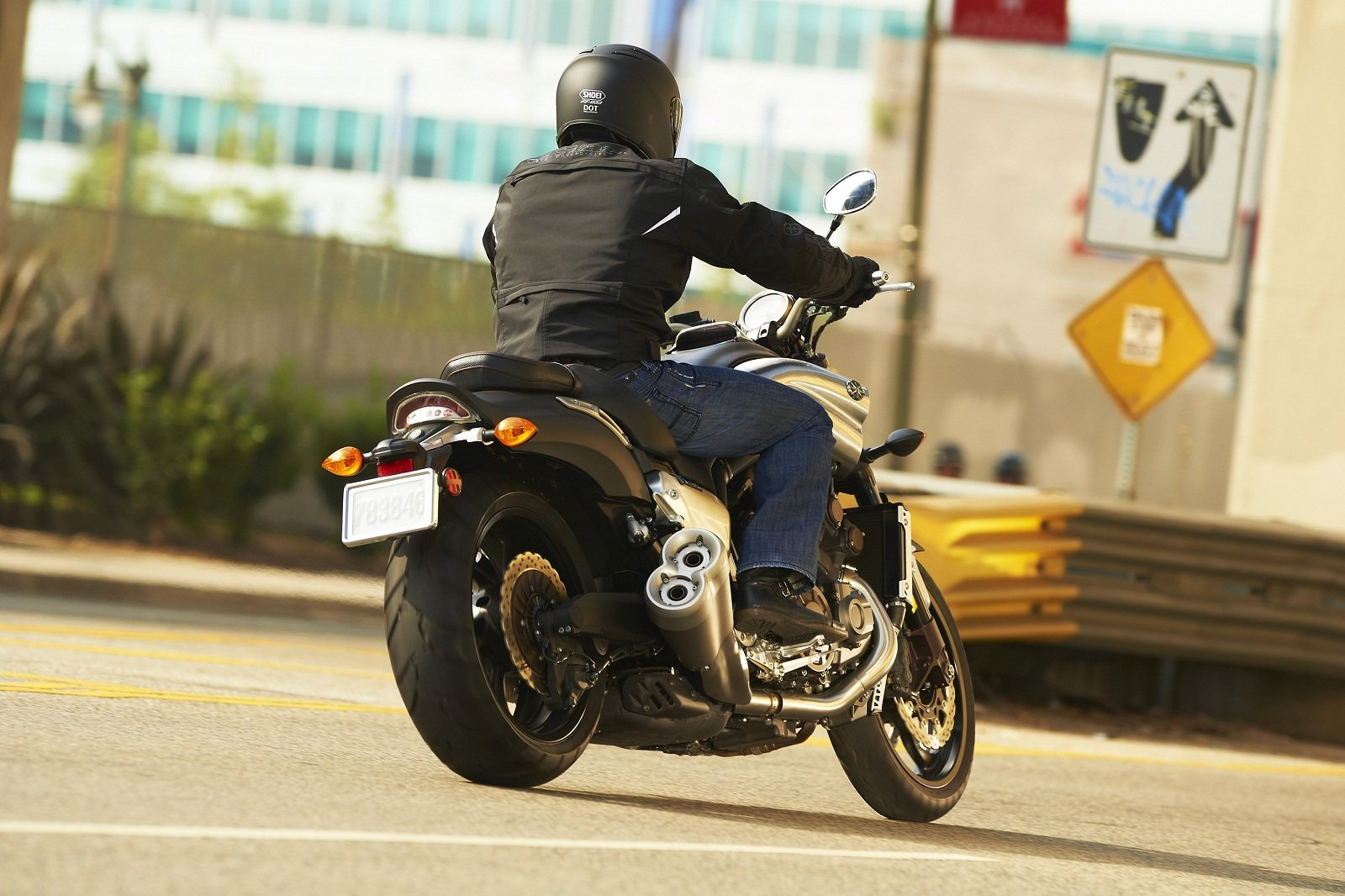 2012 Yamaha V Max Picture 419726 Top Speed Pictures To Pin On