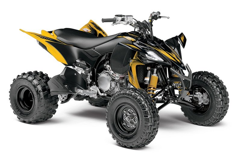 Yamaha YFZ News And Reviews | Top Speed